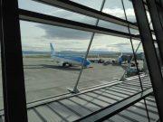 aeropuerto el calafate