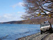 lagos escondido y fagnano en x lagos off road